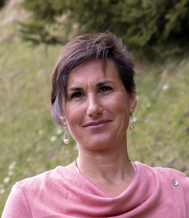Beatrice Kessler